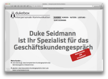 dukebox - Interpersonale Kommunikation