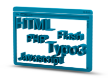 Webdesign - HTML, Flash, PHP, Typo3, Javascript